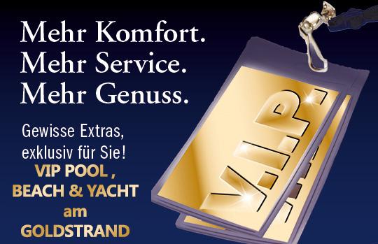 VIP Touren Goldstrand