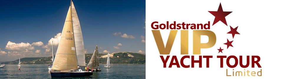 Goldstrand Yacht Tour Bulgarien
