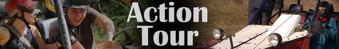 Action Tour Goldstrand