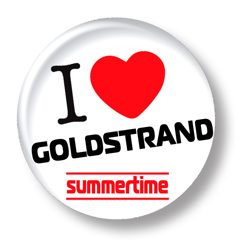 Goldstrand Summertime