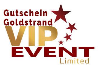 VIP GOLDSTRAND GUTSCHEINE